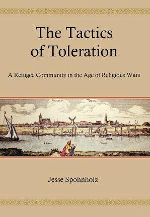The Tactics of Toleration book