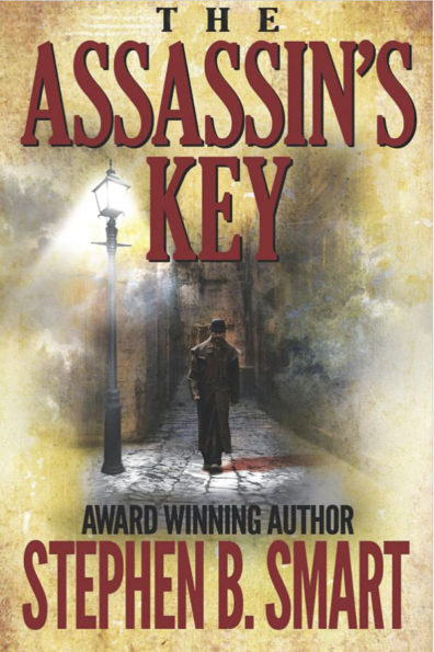 The Assasin's Key cover