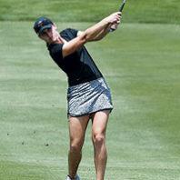 WSU golfer Alivia Brown