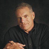 James Thayer podcast