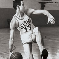 Gene Conley (Photo Boston Globe)