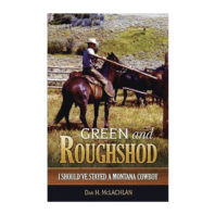 Green and Roughshod cover