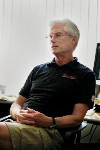Doug Hindman