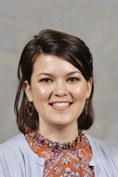 Rebecca Donaway
