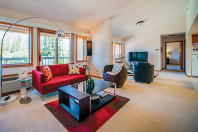 Room in Touchmark Spokane