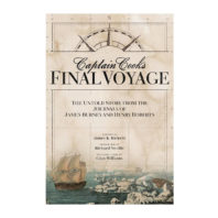 Cover of Captain Cook's Final Voyage