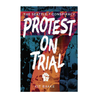 Protest on Trial cover