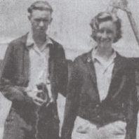 Cloyd and Audrey Artman