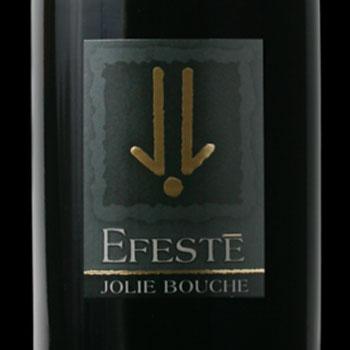 EFESTE Winery bottle