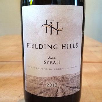 Fielding Hills Winery in Chelan