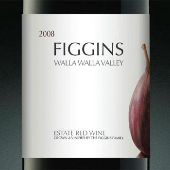Figgins Family Wine Estate in Walla Walla