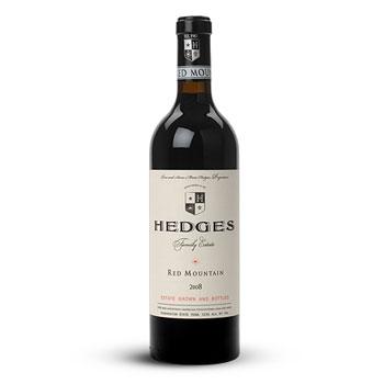 Hedges Family Estate bottle
