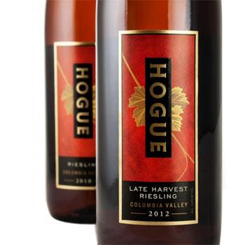 Hogue Cellars bottle