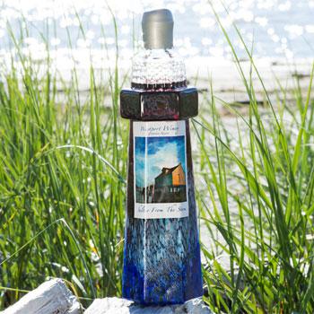 Westport Winery bottle