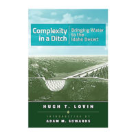 Book cover of Complexity in a Ditch