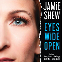 Eyes Wide Open album cover