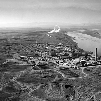 Hanford N Reactor