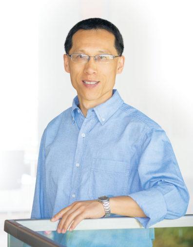 Weimin Li