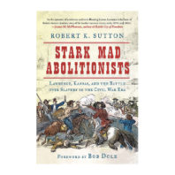 Cover of Stark Mad Abolitionists
