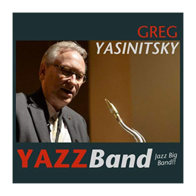 Cover of YAZZ Band