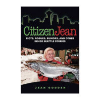 Cover of book Citizen Jean