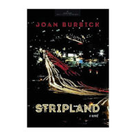 Cover of Stripland by Joan Burbick