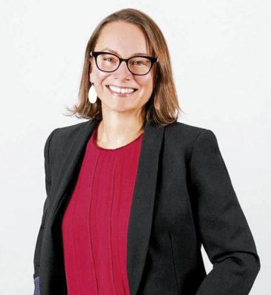 Janelle Milodragovich