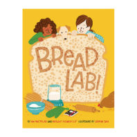 Cover of book Bread Lab!