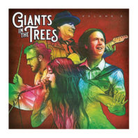 Cover of CD - Volume 2 by Giants in the Trees