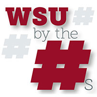 WSU by the numbers
