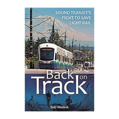 Cover of Back on Track