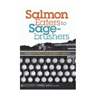 Cover of Salmon Eater to Sagebrushers