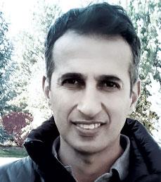 Ofer Amram