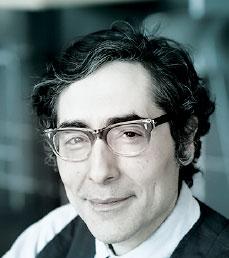 Pablo Monsivais