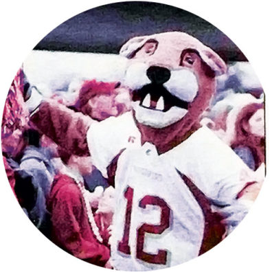 Zach Wurtz as Butch Cougar