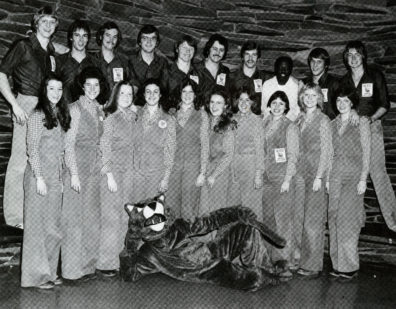 Butch 1977