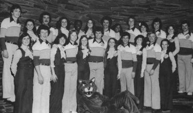 Butch 1978