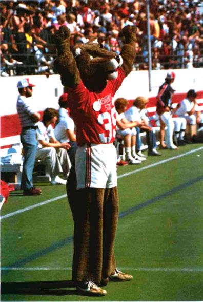 Butch 1981