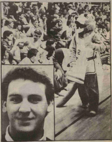 Butch 1986