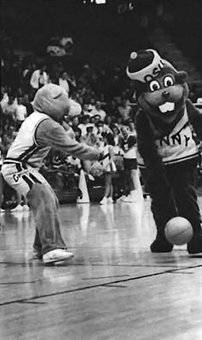 Butch 1988
