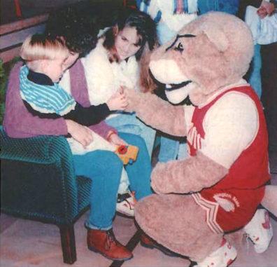 Butch 1991