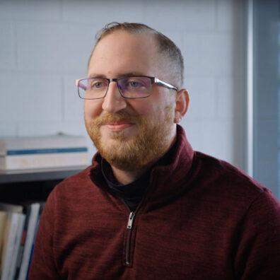Jordan Bergstrom
