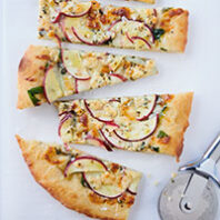 Bistro Apple Pizza