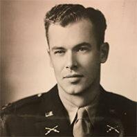 Allen James Ferguson('31 Econ.)