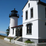 lighthouse residence