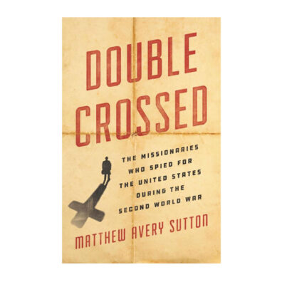 Cover of book Double Crossed