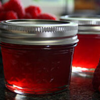 Jar of jelly
