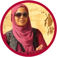 Heba Alzan