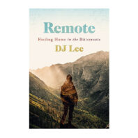 Cover of book Remote by DJ Lee