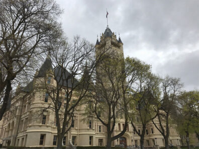 Spokane County Courthouse